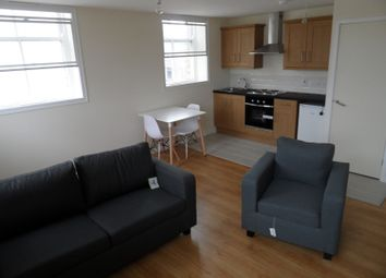 Thumbnail 1 bed flat to rent in 43 Cheapside Chambers, Bradford