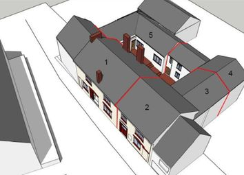 Thumbnail Land for sale in Conversion Opportunity For 5 Dwellings, Crediton, Mid Devon