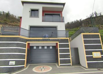 Thumbnail 3 bed villa for sale in Arco Da Calheta, Arco Da Calheta, Calheta (Madeira)