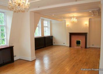 Thumbnail 4 bedroom flat to rent in Hanover House, St John's Wood High Street, St John's Wood