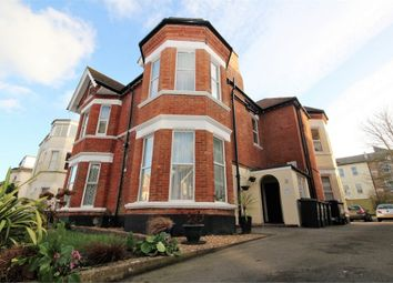 Thumbnail 1 bedroom flat for sale in 12 Argyll Road, Bournemouth, Dorset