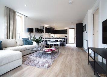 2 bed flat for sale in Plot 21 - The Works, Yorkhill Street, Glasgow G3
