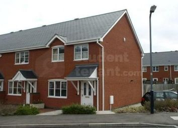 Thumbnail 2 bed shared accommodation to rent in Frances Havergal Close, Leamington Spa, Warwickshire