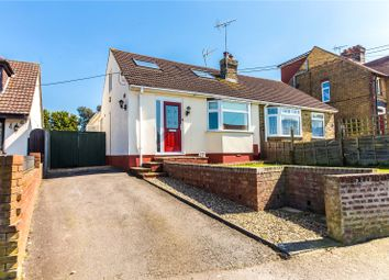 Thumbnail 3 bed bungalow for sale in Oak Lane, Upchurch, Sittingbourne