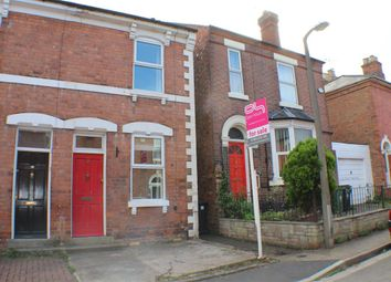 Thumbnail 2 bed end terrace house for sale in Albany Road, Worcester