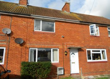 Thumbnail 2 bed terraced house to rent in Westland Road, Yeovil