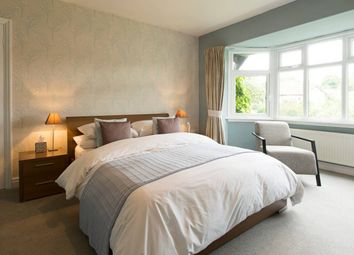 Thumbnail 1 bed flat to rent in Pearscroft Road, London