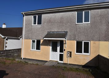 Thumbnail 3 bed semi-detached house for sale in Trelawney Gardens, Illogan