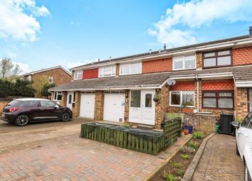 Thumbnail 3 bed terraced house for sale in Wilsheres Road, Biggleswade, Bedfordshire