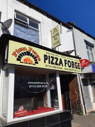 Thumbnail Leisure/hospitality for sale in Hot Food Take Away S8, South Yorkshire