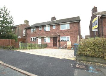 Thumbnail 3 bedroom semi-detached house for sale in Woodland Street, Biddulph, Stoke-On-Trent