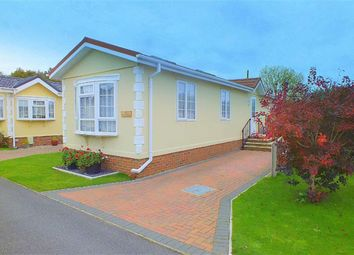 Thumbnail 2 bed bungalow for sale in Stour Park, Bournemouth, Dorset