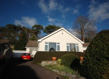 Thumbnail 3 bed detached bungalow for sale in Branksome Wood Gardens, Bournemouth