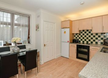Thumbnail 2 bed maisonette for sale in Swanley Village Road, Swanley