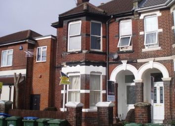 Thumbnail 6 bed property to rent in Lodge Road, Portswood, Southampton