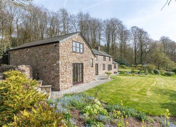 Thumbnail 5 bed detached house for sale in Kilgwrrwg, Chepstow, Monmouthshire