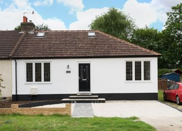 Thumbnail 4 bedroom semi-detached house to rent in Honeyden Road, Sidcup