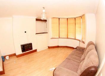 Thumbnail 1 bed flat to rent in Dagenham, Romford