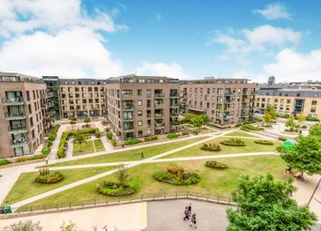 Thumbnail 2 bed flat for sale in Warren Close, Cambridge