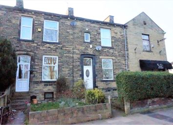Thumbnail 2 bedroom terraced house for sale in Stone Hall Road, Bradford
