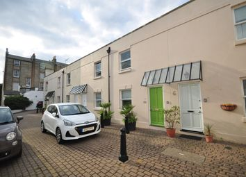Thumbnail 2 bedroom terraced house to rent in Ivy Mews, Ivy Place, Hove