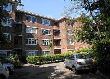 Thumbnail 1 bed flat to rent in Hulse Road, Hulse Road, Southampton