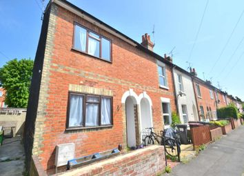 Thumbnail 3 bed end terrace house to rent in North Street, Caversham, Reading