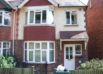 Thumbnail 8 bed property to rent in Stanmer Park Road, Brighton