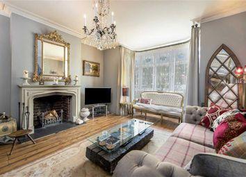 Thumbnail 4 bed property for sale in Longstone Avenue, London