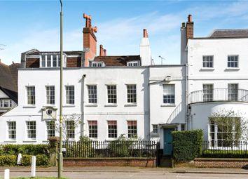 4 bed detached house for sale in Hadley Green Road, Barnet EN5