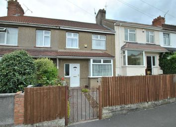 Thumbnail 3 bed terraced house for sale in Beechmount Grove, Hengrove, Bristol