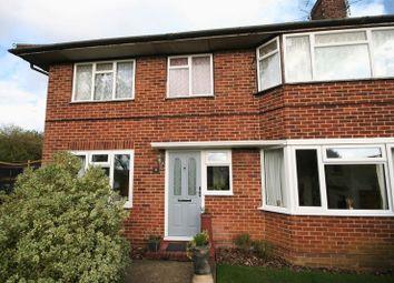 Thumbnail 2 bed maisonette for sale in Thurbans Road, Wrecclesham, Farnham