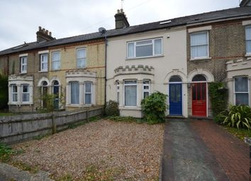 Thumbnail 4 bed property to rent in Cherry Hinton Road, Cherry Hinton, Cambridge