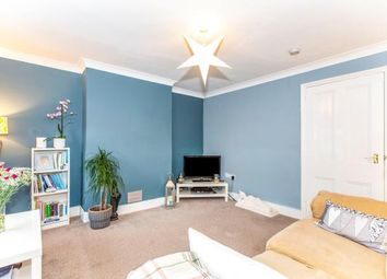 Thumbnail 2 bedroom end terrace house for sale in River Terrace, Washbank Road, Eynesbury, St. Neots