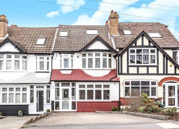 Thumbnail 4 bed detached house for sale in Langley Way, West Wickham