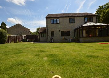 4 bed detached house for sale in Goose Green, Yate, Bristol BS37