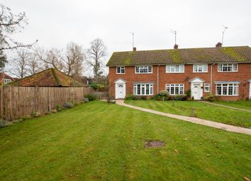 Spring Walk, Wargrave, Reading RG10. 3 bed end terrace house for sale