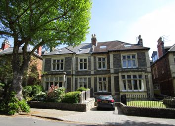 Thumbnail 3 bed flat to rent in St. Johns Road, Clifton, Bristol