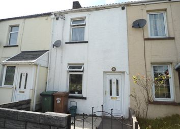 Thumbnail 2 bed terraced house for sale in Llyn Pandy, Pandy Road, Bedwas, Caerphilly