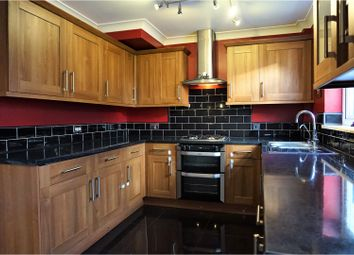 Thumbnail 5 bed semi-detached house to rent in Oaks Avenue, Romford