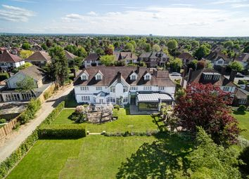 Thumbnail 7 bed detached house to rent in Coombe Lane West, Coombe, Kingston Upon Thames