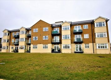 Thumbnail 2 bed flat for sale in The River Front, Eastern Esplanade, Canvey Island, Essex