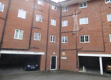 Thumbnail 2 bed flat to rent in Egerton House, Irwell Road, Runcorn