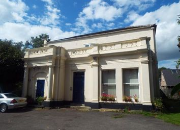 Thumbnail 1 bed flat for sale in Church Road, St. Marks, Cheltenham, Gloucestershire