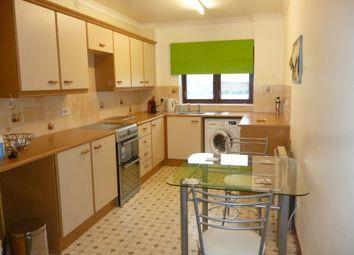 Thumbnail 1 bed flat to rent in Caldew Maltings Bridge Lane, Carlisle
