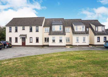 Thumbnail 3 bed flat for sale in Kingsmoor Road, Kilgetty