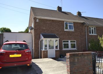 Thumbnail 3 bed semi-detached house for sale in Butterfield Close, Bristol, Somerset