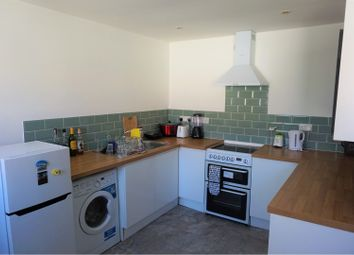 Thumbnail 2 bed flat to rent in 4-6 Victoria Street, Bristol