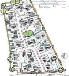 Thumbnail 2 bed detached bungalow for sale in Plot 7, Bowett Close, Hundleton, Pembroke