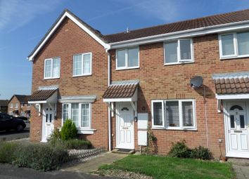 2 bed terraced house to rent in Pennycress, Locks Heath, Southampton SO31